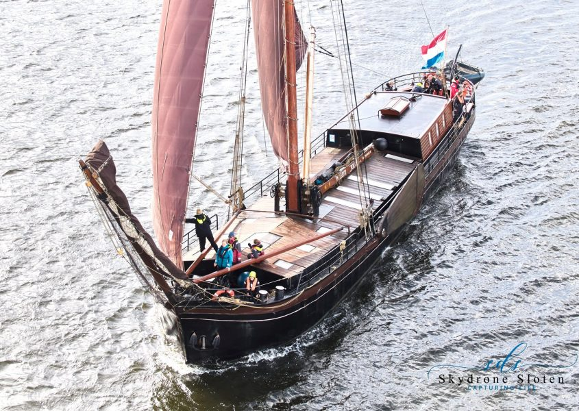 Wedstrijdweekend Nicolaas Mulerius vs Willem Jacob